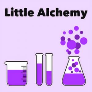 Little Alchemy Mond