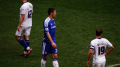 Forfait : Gary Cahill n'accompagnera pas l'Angleterre pour l'Euro 2012