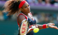 Serena Williams décroche l'or en tennis