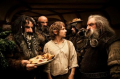 """ The Hobbit ""  de Peter Jackson sera séparé en trois films"