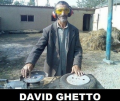 David Guetta avant, David Ghetto après...