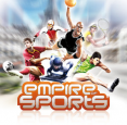 Jeu de sport gratuit : Empire of Sports