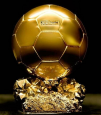 Nominés au ballon d'or FIFA 2012