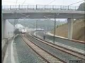 Vidéo du crash du train à Saint-Jacques-de-Compostelle