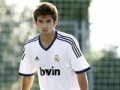 Enzo Zidane claque un but sublime !