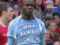 Mario Balotelli : le best of