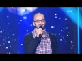 Video the voice - Johny Maalhouf : We raise me up