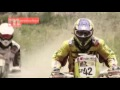 Best of du rallye du Dakar 2012