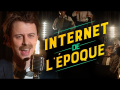 L'Internet de l'époque, par Norman