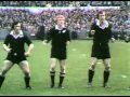 Le haka des all-black (avant)