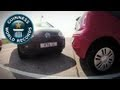 Record du monde de parking en créneau