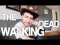 The Walking Dead par Cyprien