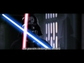 Une parodie pour annoncer Star Wars Kinect