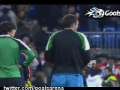 Real Madrid - Racing Santander : victoire 4 à 0 du Real (19-02-2012)