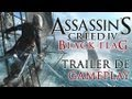 Trailer du gameplay d'Assassin's Creed 4 Black Flag