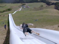 Le plus long toboggan aquatique du monde