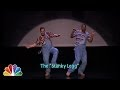 L'évolution de la danse hip-hop par Will Smith et Jimmy Fallon
