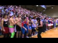 "Le "" Silent Night Game 2012 "" de la Taylor University... à voir !"