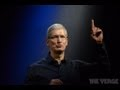 Replay streaming de la keynote Apple