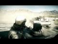 Battlefield 3 : Trailer du mode Thunder Run Tank