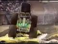 Compilation de crashs de monster truck