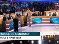 Clash entre Marine Le Pen et Michel Field