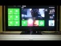 L'interface de la Xbox One et sa manette
