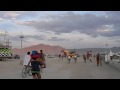 Burning Man, le plus gros festival du monde