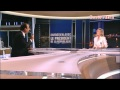 Hollande chante Super Mario