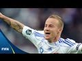 Ballon d'or FIFA 2013 But de l'année : Miroslav Stoch