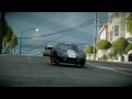Trailer Need for Speed ; The RUN
