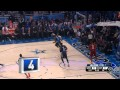 Top 10 des dunks au All-Star Game 2012