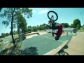 Démo de BMX par Harry Main