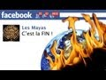 Gonzague TV : La fin du monde sur Facebook