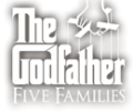 Jeu Mafia officiel, le Parrain : The GodFather