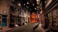 Visitez le Chemin de Traverse d'Harry Potter