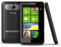 Nouveau HTC HD7 avec windows mobile 7