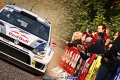 WRC : Photos du rallye de France-Alsace 2013