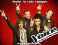 The Voice 2 : replay du 23 mars 2013