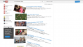 YouTube fait son Harlem Shake