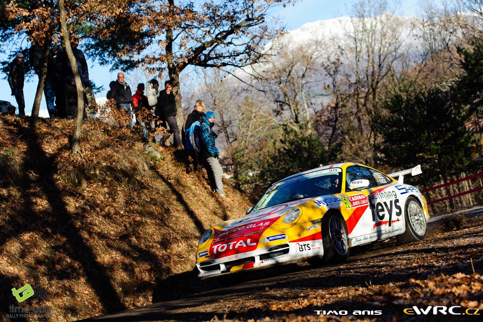 wrc   s u00e9bastien ogier remporte le rallye monte